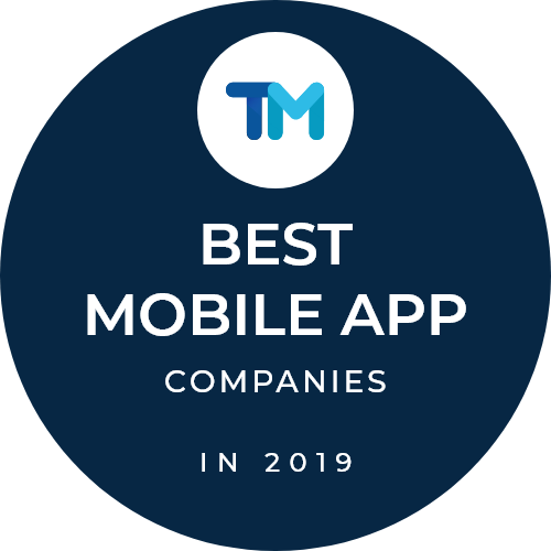 Best mobile app companies in 2019
